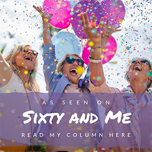 sixty and me author marie morin holistic therapy